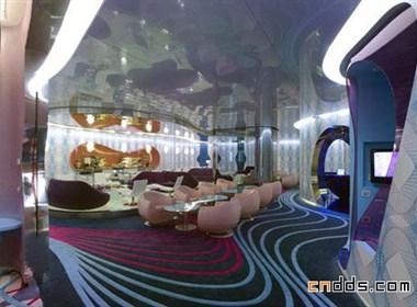 梦幻时尚餐厅