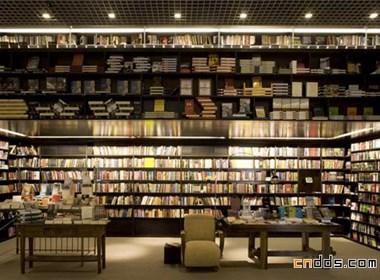 漂亮书店设计