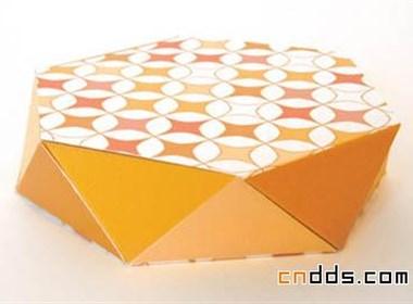 劳拉·布罗克曼精彩包装盒设计欣赏