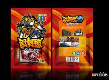 长沙美艺品牌设计公司包装案例