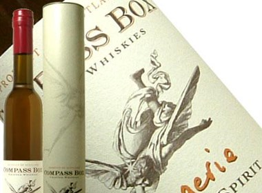 国外酒类包装设计大量分享