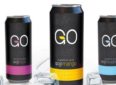 15个国外创意饮料包装设计