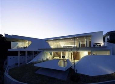 明亮大气的房屋设计