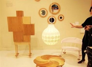 漂亮的家具设计