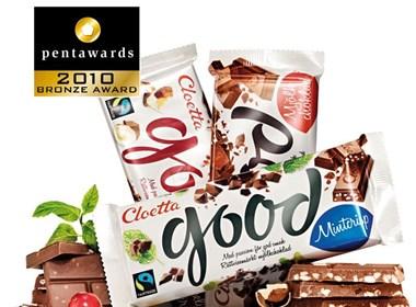 2010 Pentawards—包装设计奖(食品类铜奖)