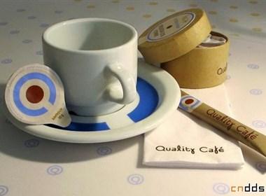 咖啡包装欣赏