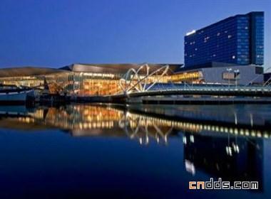 澳大利亚墨尔本新会议中心设计
