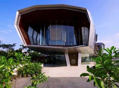 吉隆坡豪宅建筑