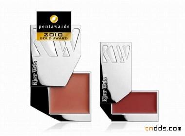 2010Patawar国际包装奖(个人用品类获奖作品)