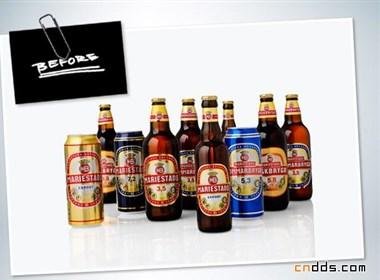 貯藏啤酒設計