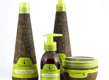 Macadamia Natural Oil包装