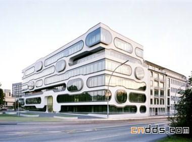 设计师J Mayer H建筑设计