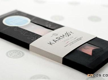 Karmoy Gravlaks食品包装设计
