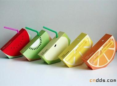 2010年最新鲜的包装设计欣赏