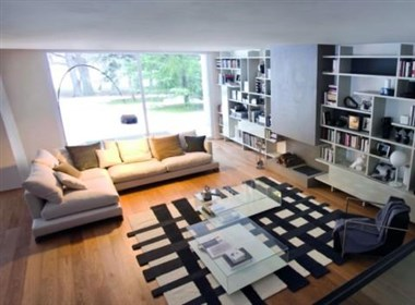 家具品牌Former室内设计