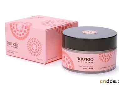 kiokio化妆品包装