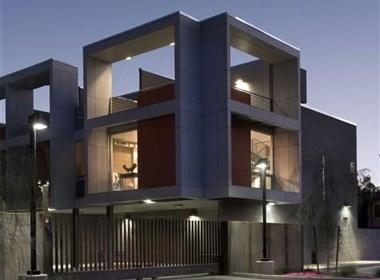 住宅项目设计