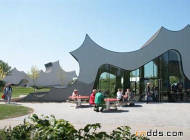 丹佛斯科技主题公园展馆