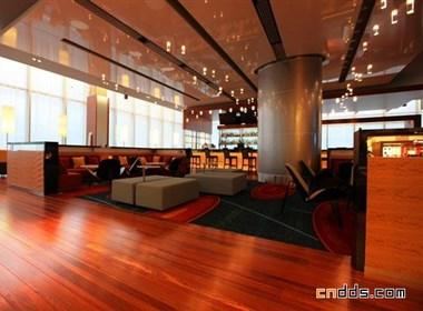 Bijou Resto Bar餐厅室内设计