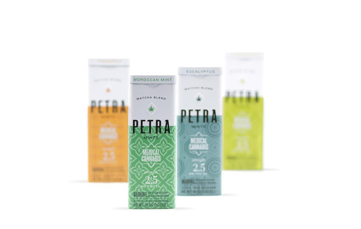 Petra包装设计