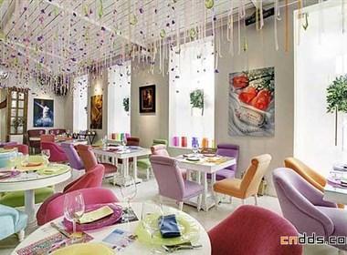 15张不同风格的酒店内部设计欣赏