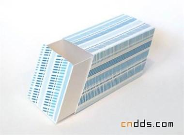 劳拉罗克曼—包装盒型设计