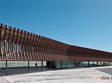 西班牙办公大厦
