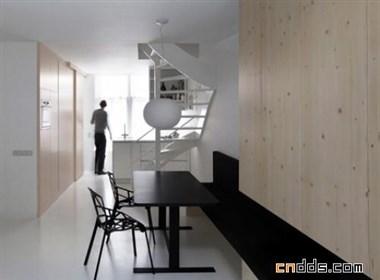 i29的公寓设计