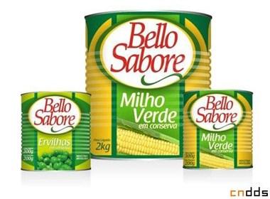(巴西设计师)包装设计