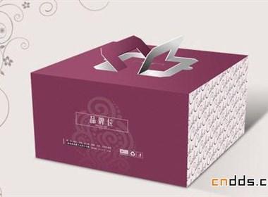 蛋糕盒包装欣赏