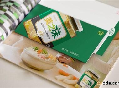 北京陨石品牌策划包装设计作品