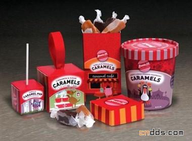 國外優秀食品包裝精選