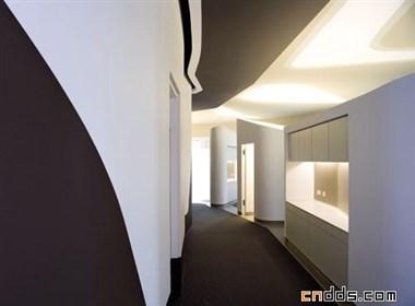 德国汉堡牙科室
