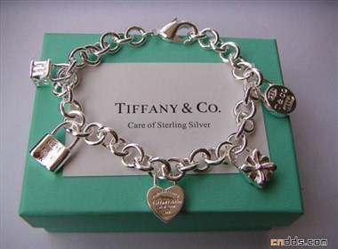 Tiffany蒂芙尼品牌设计