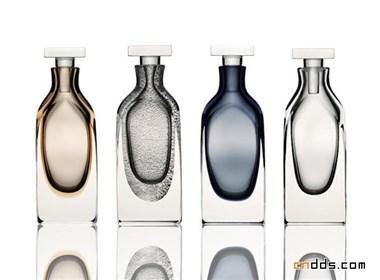 限量版香水包装设计