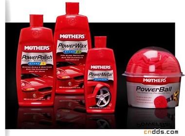 Pennzoil品牌汽车机油润滑油设计