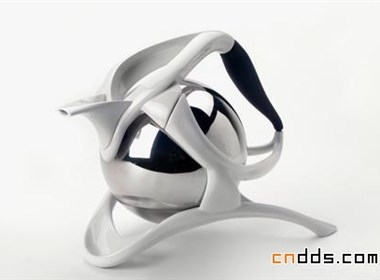 Zygo新品茶壶设计
