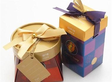 LOTTE礼盒设计