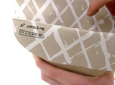 DIY亲手来制作你的日常用品包装