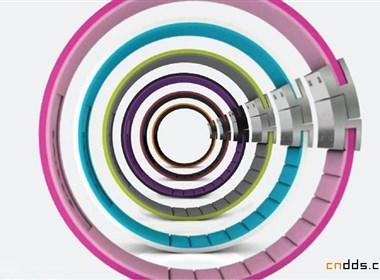 cPRIME手表品牌创新包装