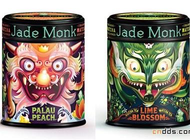 Moxie Sozo插画及产品包装设计作品