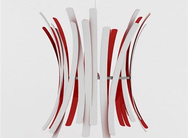 Luis Eslava灯具设计