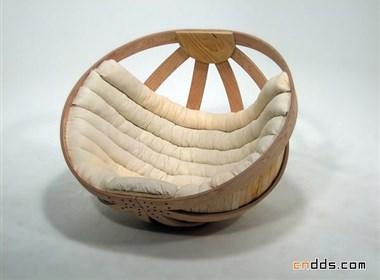 很舒适的创意型椅子