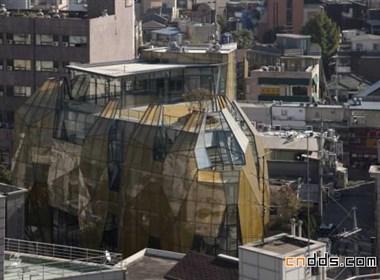 韩国首尔黄色钻石