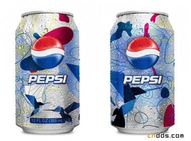 2011最新的可樂-PEPSI罐