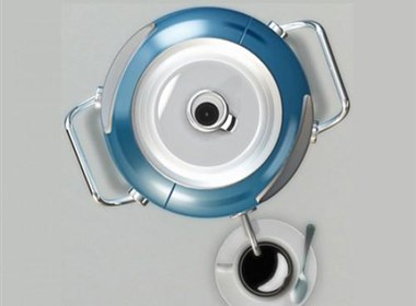 概念茶壶设计