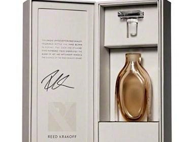 香水设计——瑞德克拉考夫限量版