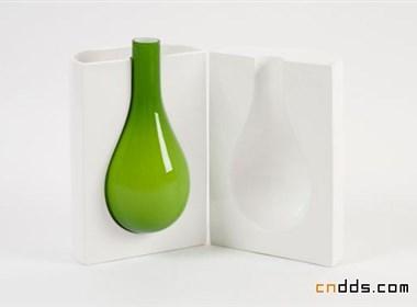 时尚花瓶造型