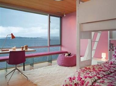 梦想家园别墅设计