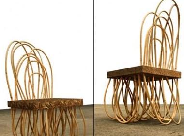 三款别具一格的家具设计